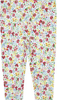 Ralph Lauren Floral cotton-blend leggings 3-24 months