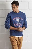 Tailgate Kansas Crew Sweatshirt