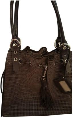 Walter Steiger Brown Leather Handbags
