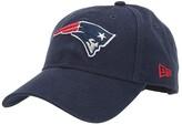 New Era NFL Core Classic 9TWENTY Adjustable Cap - New England Patriots (Navy) Baseball Caps