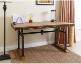 Abbyson Living® Northwood Writing Desk in Natural Wood