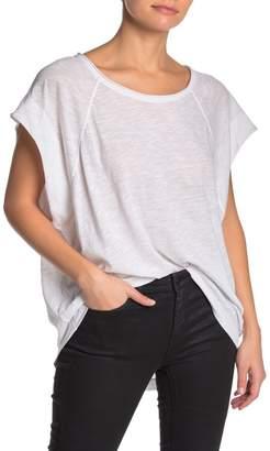 Free People Halo Short Sleeve T-Shirt