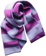 Dries Van Noten Pink Wool Scarves