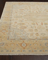 "Horchow ""Cottage Granary"" Rug"