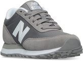 New Balance Women's 501 Core Casual Sneakers from Finish Line