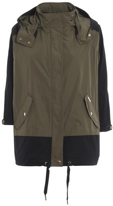 Woolrich Anorak Jacket