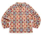 Burberry Baby's & Toddler's Haleena Button-Front Shirt