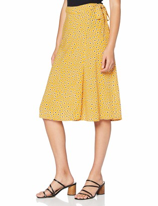 Blend She Women's Bsplune R Sk Skirt