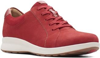 Clarks Un Adorn Sneaker