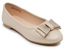 Sugar Little & Big Girls Ballet Flat Dress Shoe