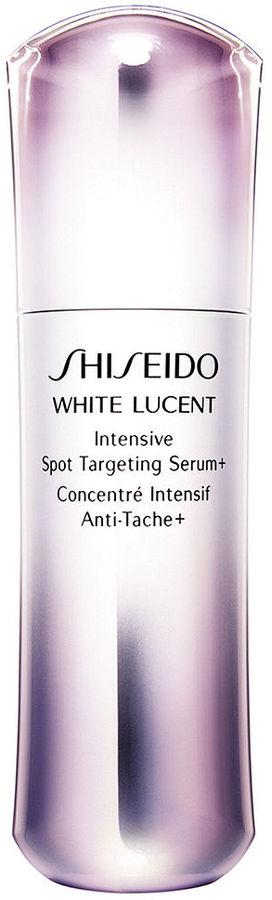 Shiseido White Lucent Intensive Spot Targeting Serum+, 15ml