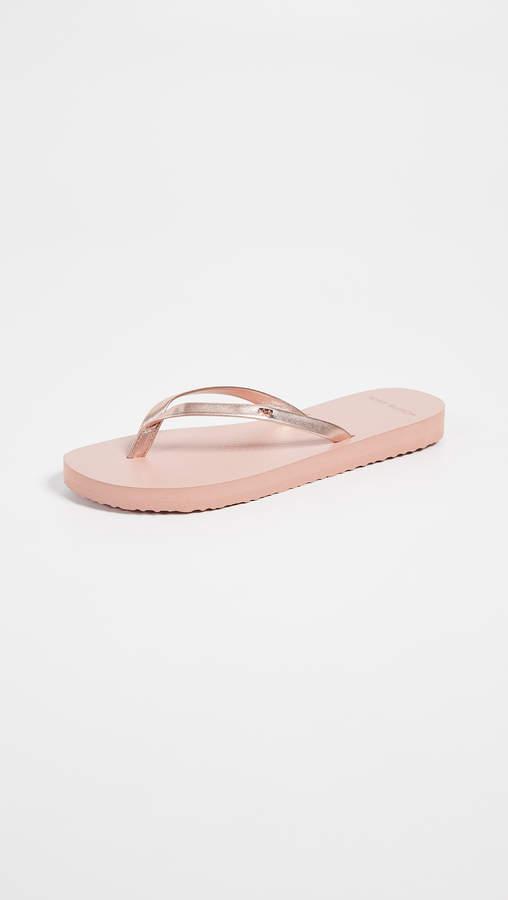 de3a98192a5 Tory Burch Flip Flop Women s Sandals - ShopStyle