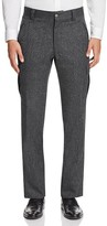 hickey by Hickey Freeman Tweed Slim Fit Trousers