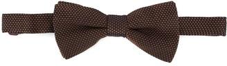 Eredi Chiarini Woven-Jacquard Bow Tie