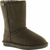 BearPaw Women's Emma Short Boot