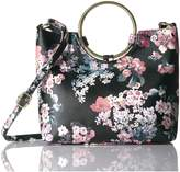 T-Shirt & Jeans Floral Ring Bag Convertible Cross Body