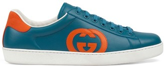 Gucci GG Ace low-top sneakers