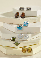 Loungefly Inc Endorse the Force Earrings Set