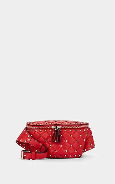 4198d57ce Valentino Waist Bag - ShopStyle