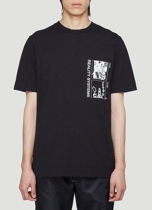 Alyx Graphic Print T-Shirt