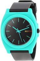 Nixon Men's Resin Analog Dial Watch A119-060