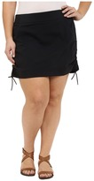 Columbia Plus Size Anytime CasualTM Skort