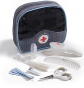 The First Years American Red Cross Deluxe Grooming Essentials Kit