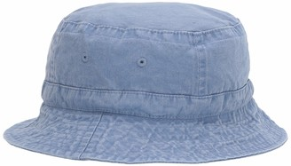 Marky G Apparel Vacationer Pigment Dyed Bucket Hat (2 Pack)