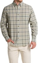 Woolrich Timber Valley Plaid Shirt - Long Sleeve (For Men)