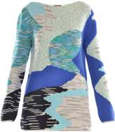 Missoni Wool And Cashmere Sweater