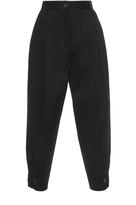 Dolce & Gabbana High Waist Cropped Pant