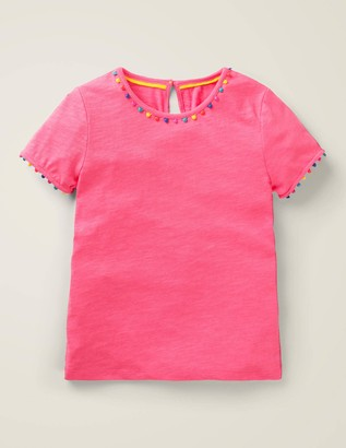 Mini Me Charlie Jersey T-Shirt