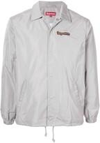 Supreme Gonz logo coaches jacket SS18