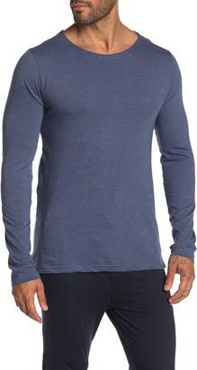 Lacoste Long Sleeve Lounge T-Shirt