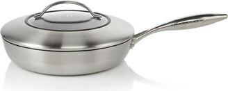 Scanpan Ctx Saute Pan And Lid (28Cm)