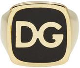 Dolce & Gabbana Gold Ring