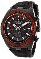 Mulco Genuine NEW Women's Titans Wave Watch - MW5-1836-065