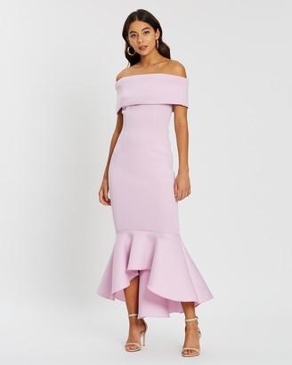Loreta Rosewood Dress
