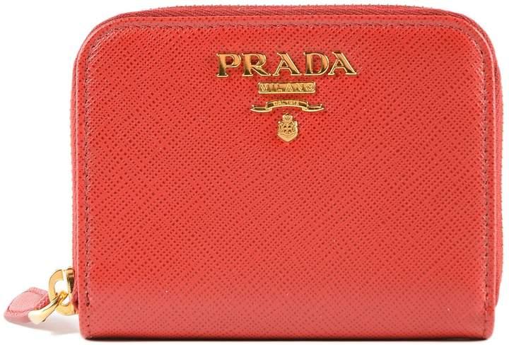 1c648573dbc8 Prada Coin Purse - ShopStyle