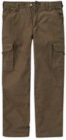 Timberland Men's Gridflex Insulated Canvas Utility Pant 34