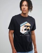 Billabong Front Print T-shirt