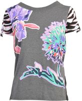 Kenzo T-shirt With Print
