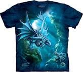 The Mountain Sea Dragon Adult T-Shirt Tee