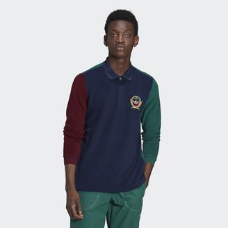 adidas Crest Polo Shirt