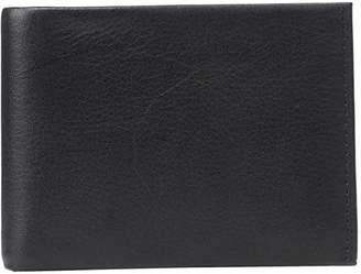 Perry Ellis Portfolio RFID Smooth Passcase