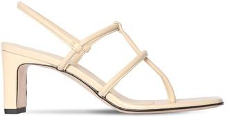 Dorateymur 65mm Leather Thong Sandals