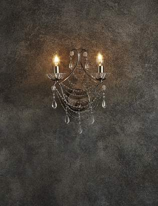 Marks and Spencer Beatrice Wall Light