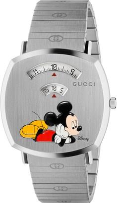 Gucci Disney x Grip watch, 38mm
