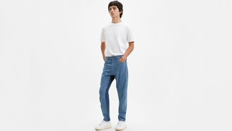 Levi's Bow-Legged Straight Pants