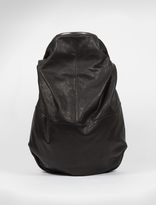 Cote & Ciel Alias Nile Rucksack Black Leather